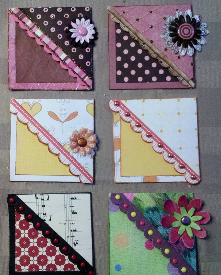 Tutorial Book Page Folding