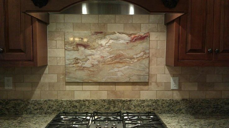 Small Kitchen Granite Design
