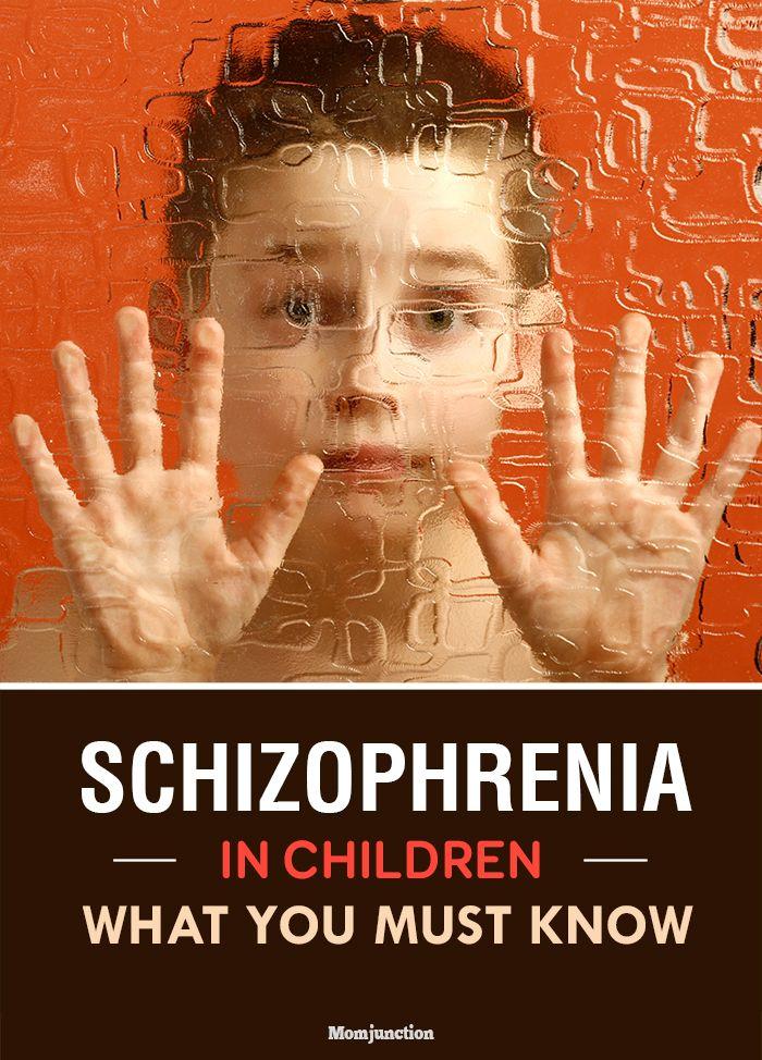 Family Paranoid Schizophrenia