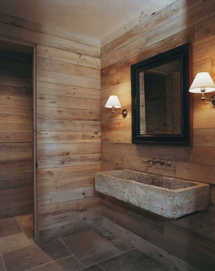 Rustic Cabin Home Decor