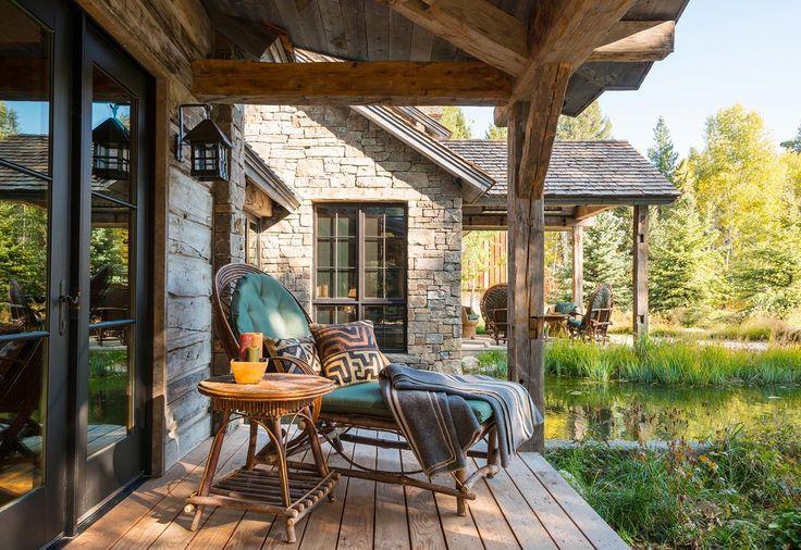 Project Gallery Verdone Landscape Architecture Cabins