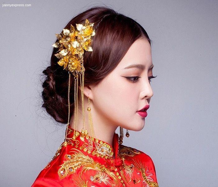 265 best images about Wedding Qipao / Cheongsam Bridal Kwa ...
