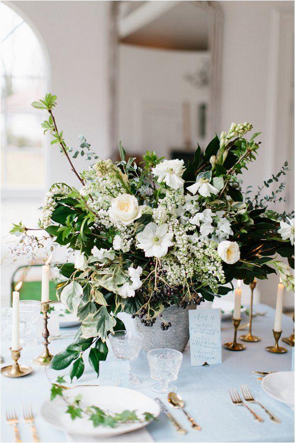Centre Table Arrangements Weddings
