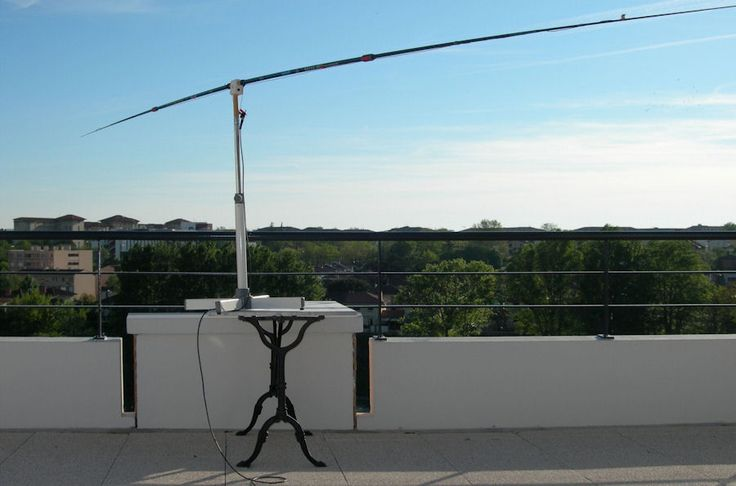 Short 160 Meter Antennas