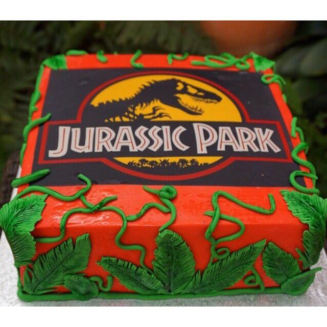 Cake Dinosaur Quick