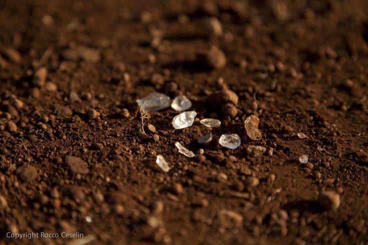 Diamonds Found Montana