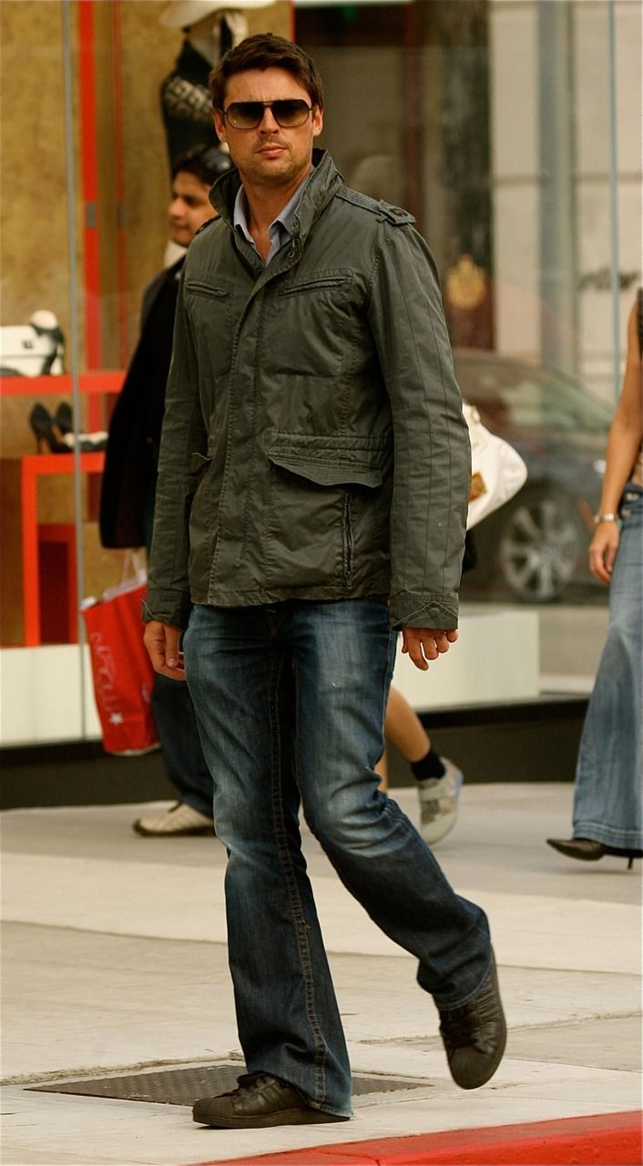 17 Best images about Karl Urban on Pinterest   The bourne ...