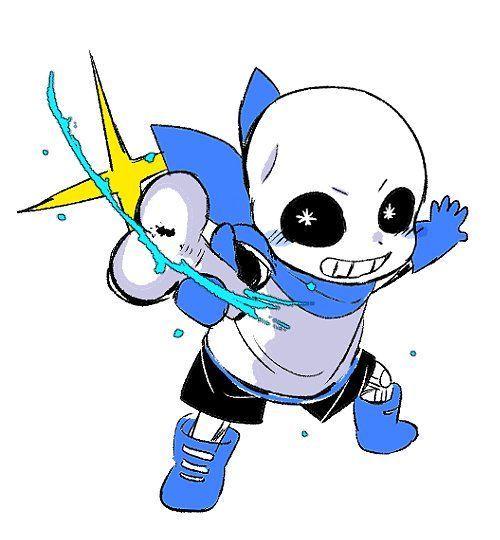 Sans Bones Undertale Papyrus Baby