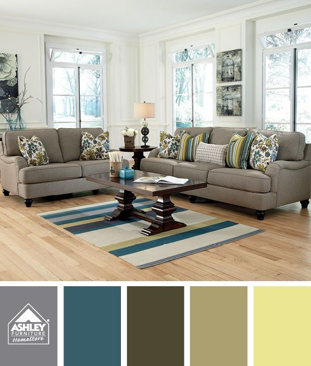 Family Room Couches
