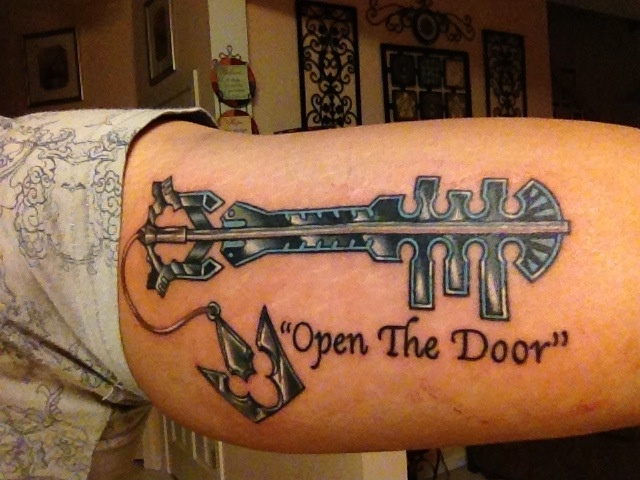 And Oblivion Oathkeeper