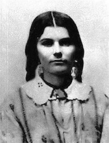 What Tribe She Pocahontas