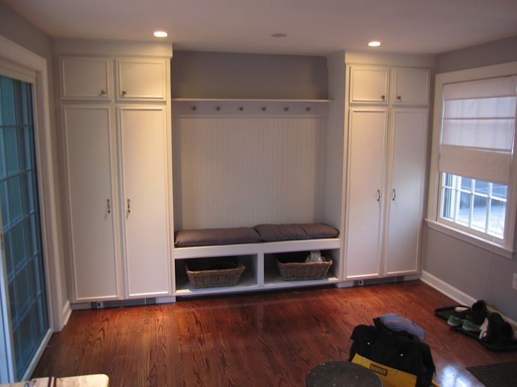 Mudroom Ideas Diy Pinterest Places Pantry And Clothes