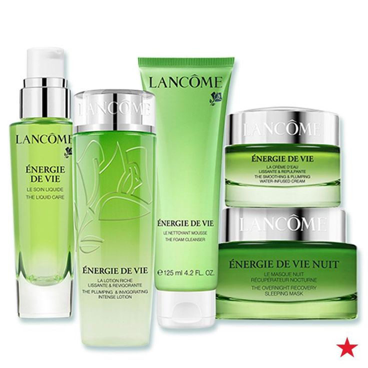 Macys Skin Care Products