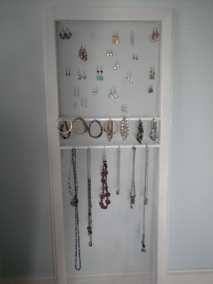 Frames Show Jewelry Crafts