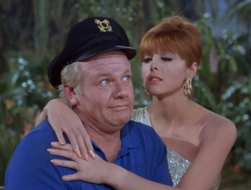 Ginger Gilligan And Prop