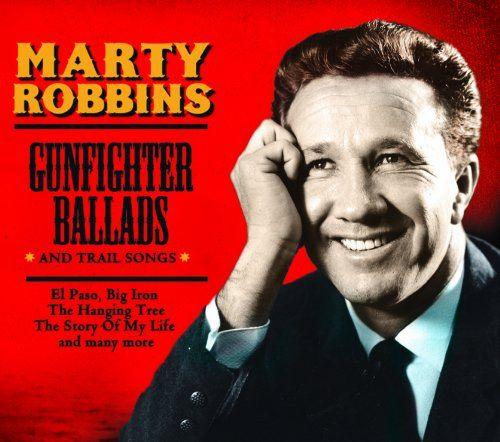 El Robbins Paso Marty Old