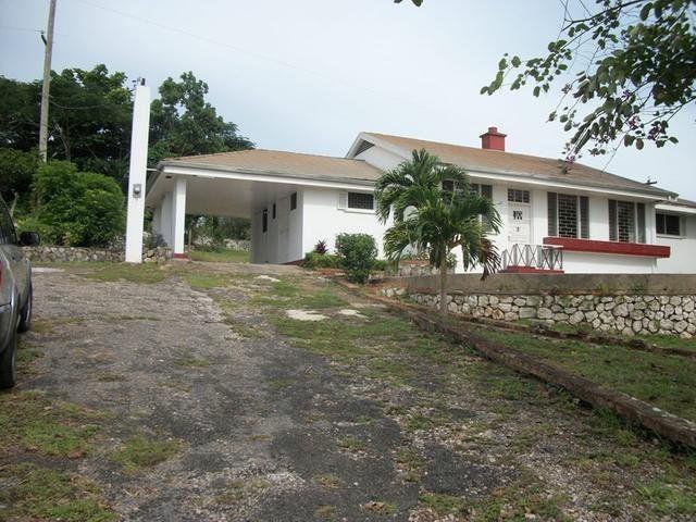 Golden Grove St Ann Jamaica