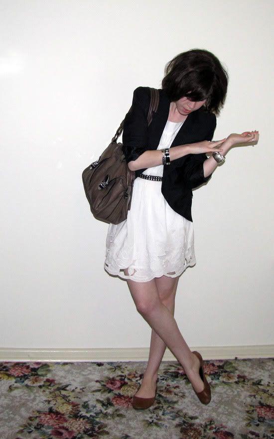 Tan Ballet Slippers
