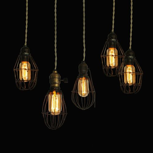 Old Fashioned Light Bulb Fixtures