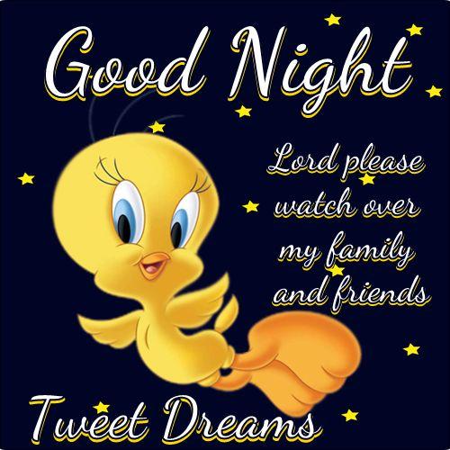 Sweet Tweety Bird Quotes