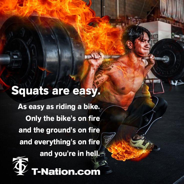 Quotes Problem Funny Bodybuilding