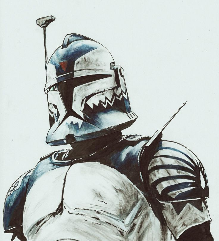 Star Wars Imperial Stormtrooper Turnaround