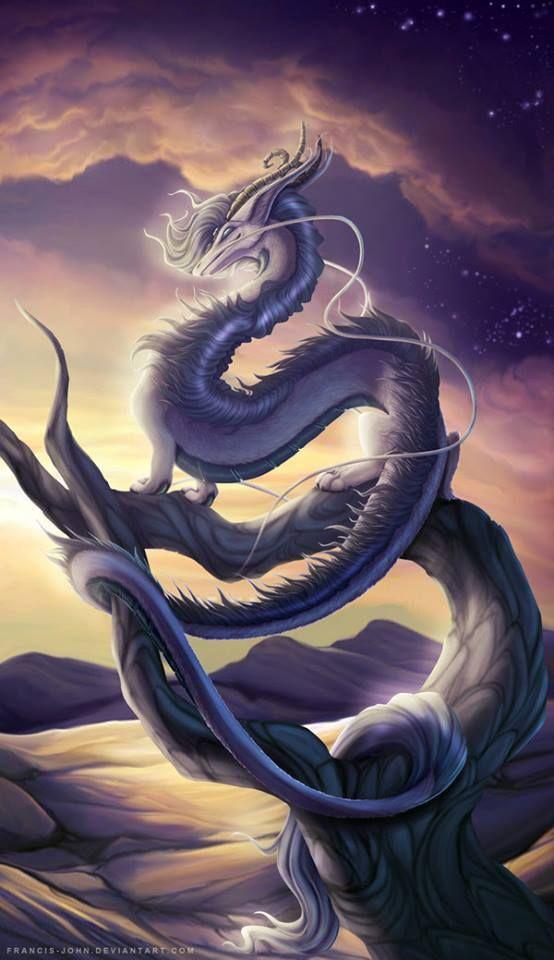 Eastern Dragons | Eastern Dragons | Pinterest | Dragon