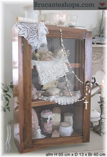 Door Over Craft Armoire