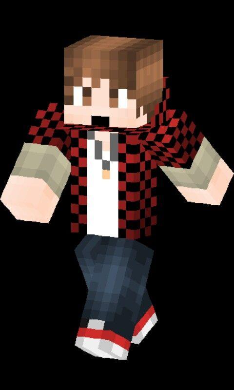 Bacca Skins Minecraft