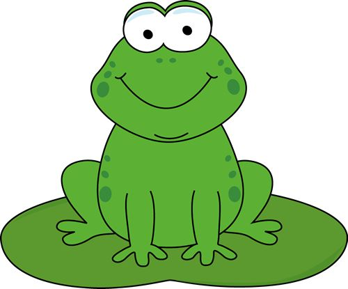 91 best Frog's Clipart images on Pinterest