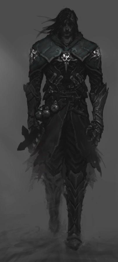 Castlevania Los Necromancer