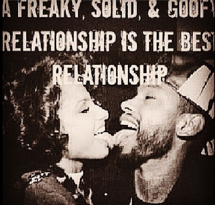Freaky Relationship Goals Emoji Quotes