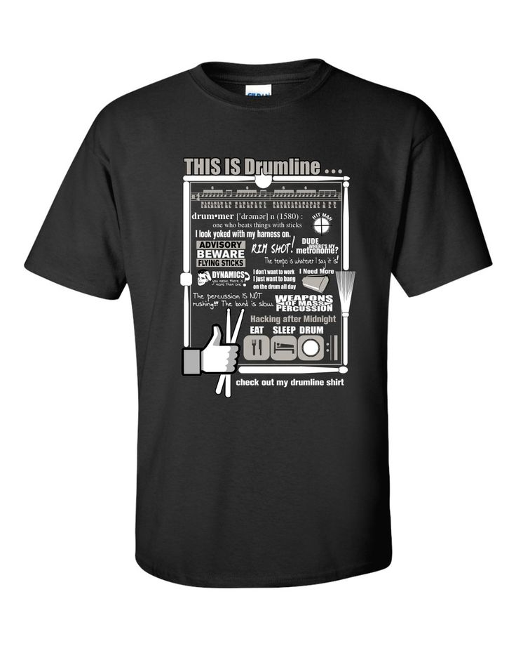 And Choir Band Shirts T