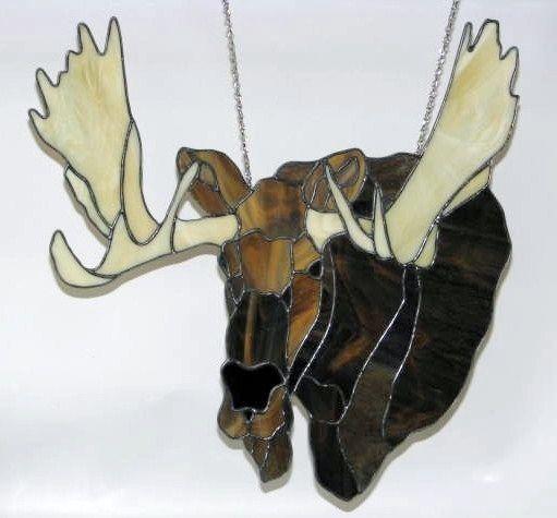 Creative Metal Horseshoe Art