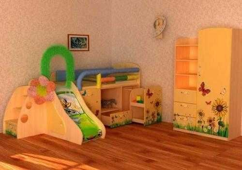 17 Best Images About Toddler Bed With Slide On Pinterest