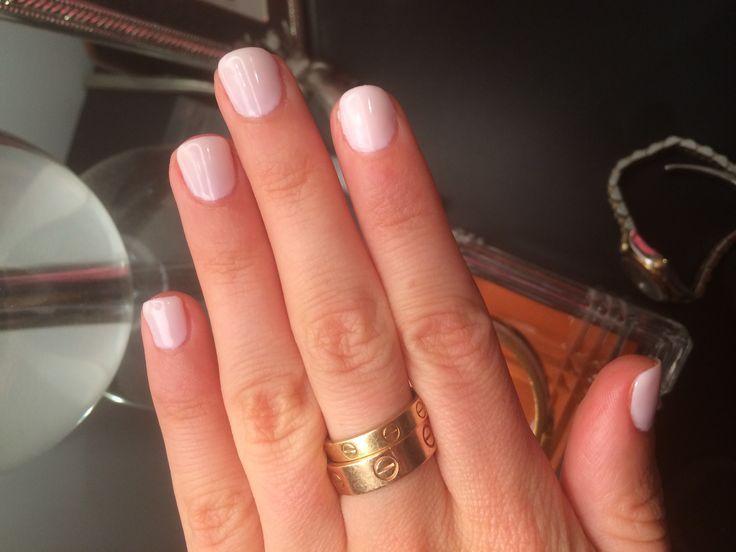 Fall Wedding Nail Polish Colors