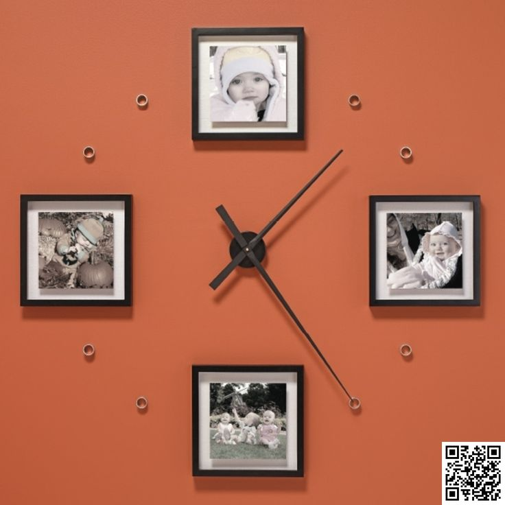 Oversized Wall Clocks 48