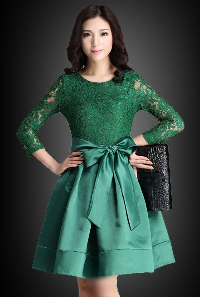 Image Result For Model Gamis Simple Untuk Pesta