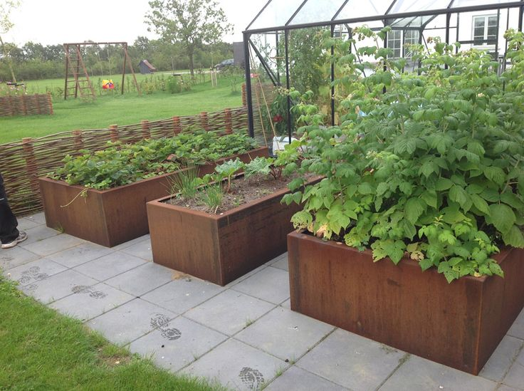 Raised Garden Kitset