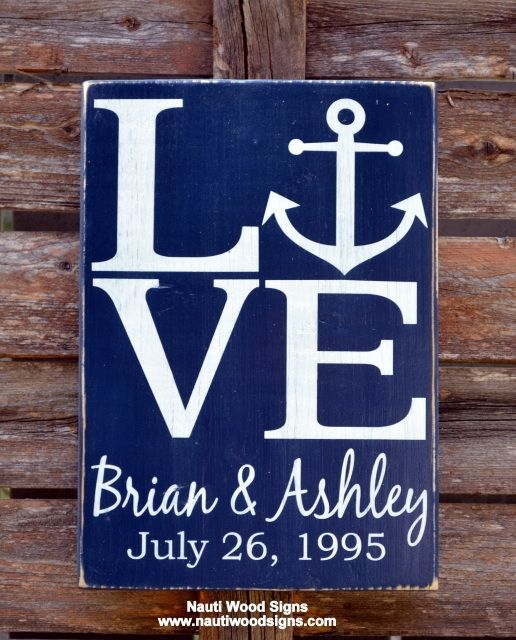 Quotes About Anchors And Love