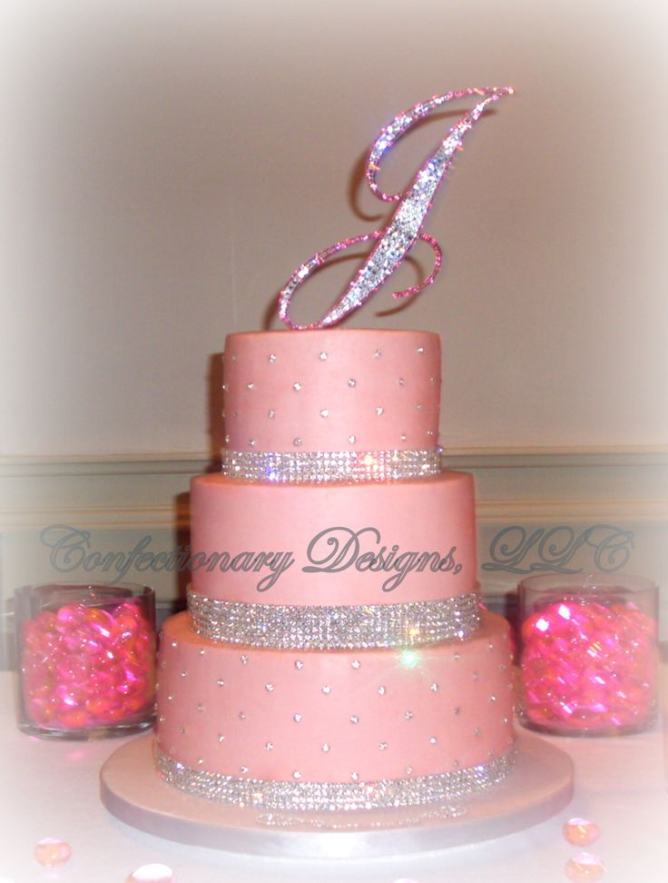 Fancy Birthday Cakes Women