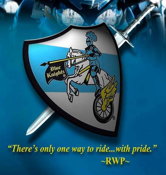 Blue Knights Motorcycle Club