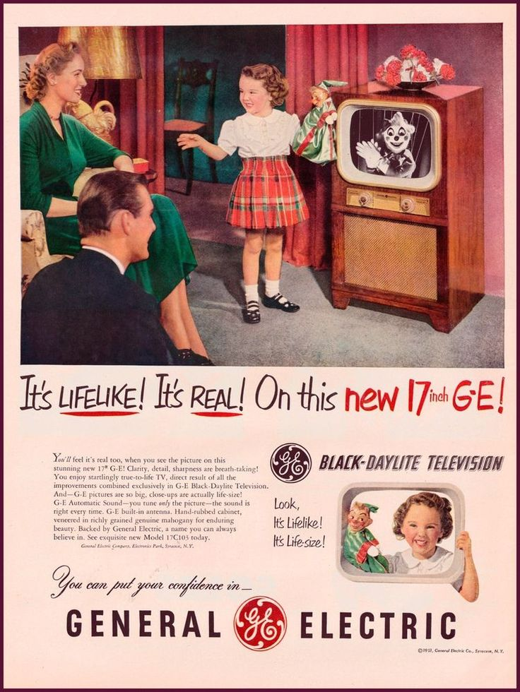 Family General Ads