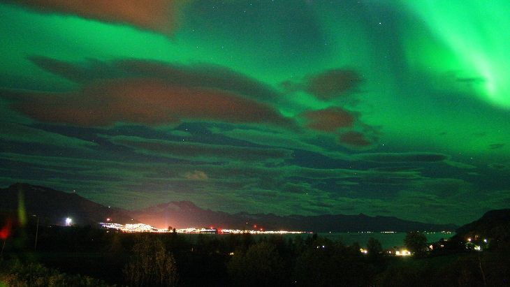 Trip See Northern Lights Cheap