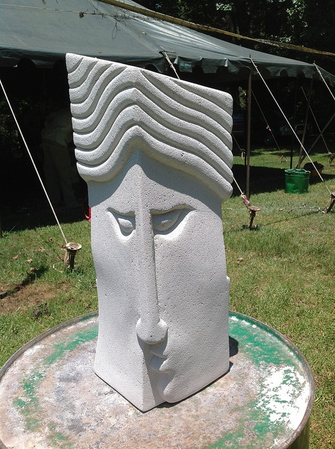 Soapstone Blocks Carving