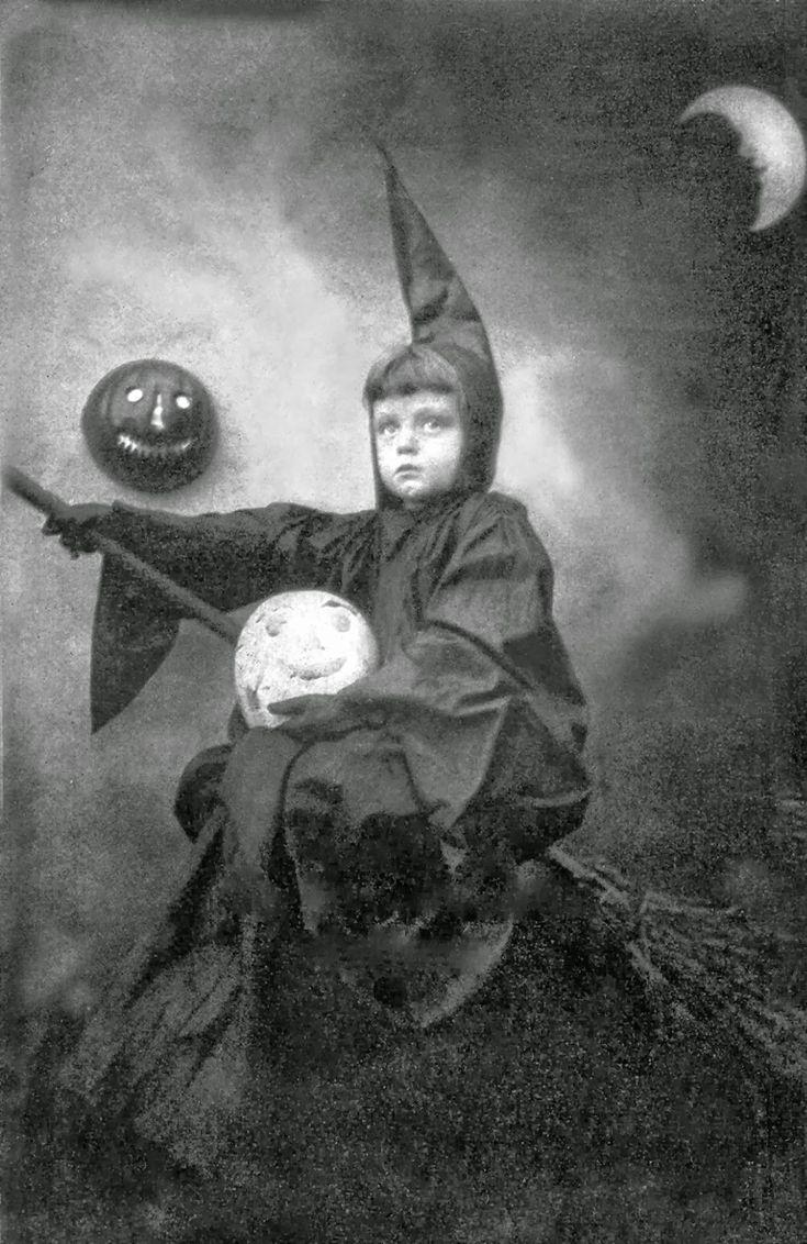 Altered Art Halloween Ideas