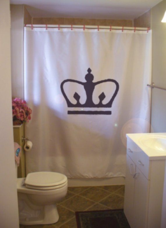 Queen Bathroom Decor