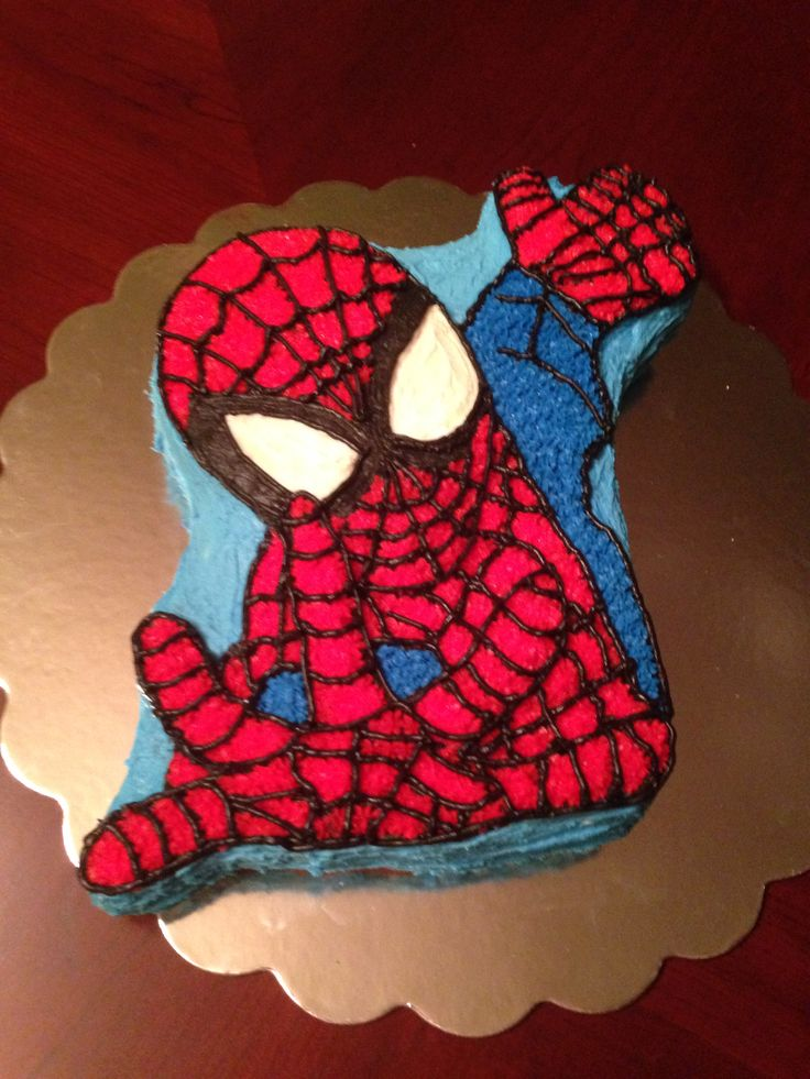 Cool Cake Decorating Ideas
