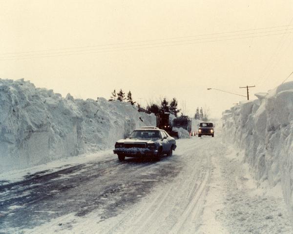Snow Richmond Kentucky