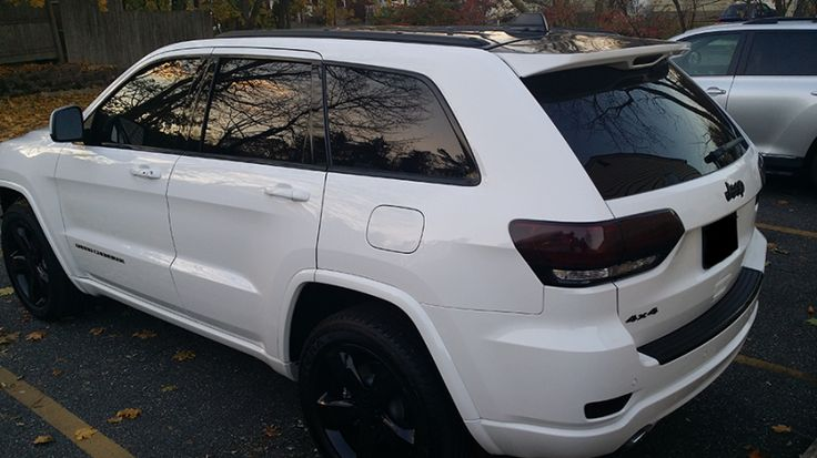 Grand X Package Cherokee 2014 Jeep